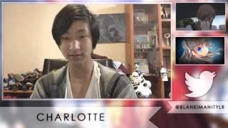 getlinkyoutube.com-Charlotte Episode 11 Live Reaction! - Sacrifice for the Price!