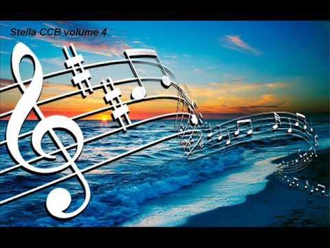 Hinos CCB Cantado Stella Volume 4 CCB completo
