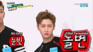 getlinkyoutube.com-Kpop boy groups doing girl group dances (BTS, EXO, GOT7, BTOB, Up10tion, KNK etc.)