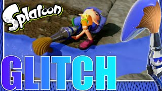 getlinkyoutube.com-LE GLITCH SPLATOON LE PLUS DRÔLE | CARRIÈRE CAVIAR + EPINCEAU
