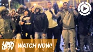 getlinkyoutube.com-Grizzy, M Dargg, S Wavey & J Boy - Salute [Music Video] | Link Up TV