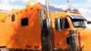 getlinkyoutube.com-Peterbilt Home On Wheels