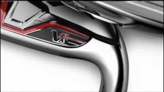 nike vr s irons - 2012 irons test - today's golfer