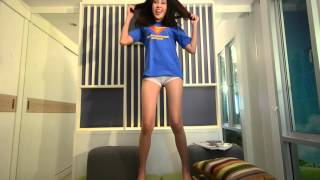 getlinkyoutube.com-Wet T-shirt Ad version 1 สุดเซ็กซี่กับน้อง นิทาน18+