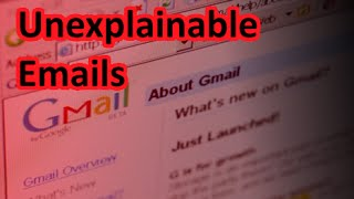 getlinkyoutube.com-5 Creepy Unexplainable Emails People have Received