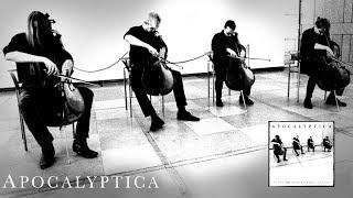 getlinkyoutube.com-Apocalyptica - 'Nothing Else Matters' (Bonus)