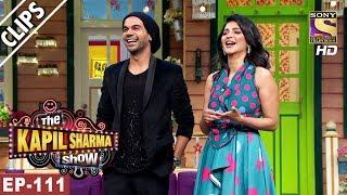 Kapil Sharma Welcomes Shruti Haasan & Rajkummar Rao - The Kapil Sharma Show - 3rd Jun, 2017