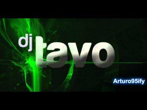 DJ Tavo Me Prefieres a Mi Mix Año Nuevo 2013