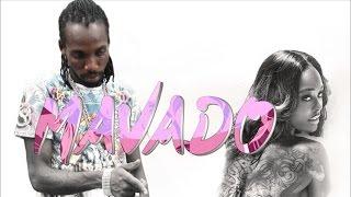 getlinkyoutube.com-Mavado - Ben Ova (Raw) [How It Feel Riddim] August 2014