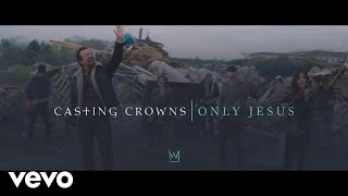 Casting Crowns - God of All My Days (Official Lyric Video) width=