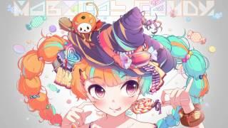 getlinkyoutube.com-【わか/IMBK feat.初音ミク】マジカルキャンディ【オリジナル曲】