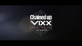 getlinkyoutube.com-구구단(gugudan) COVER PROJECT #05 'chained up' by VIXX