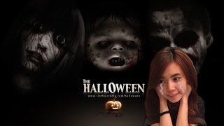 getlinkyoutube.com-The house halloween - ไม่กลัว ไม่ปิดตาเฟ้ย zbing z.