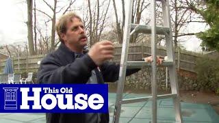 getlinkyoutube.com-How to Prune an Overgrown Hedge - This Old House