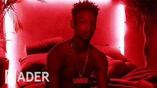 21 Savage & Metro Boomin - Feel It
