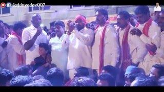 getlinkyoutube.com-Kankanalu Veerudavu Wah 12 Laddu Anna | LADDU YADAV Song 2016