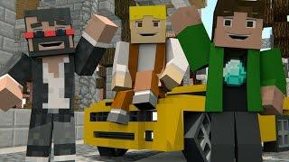 getlinkyoutube.com-♫ MINECRAFT SONG 'Minecraft Life' Animated Minecraft Music Video - TryHardNinja
