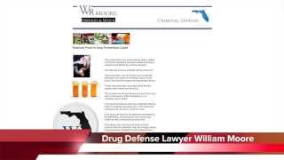 More About Drug Offenses