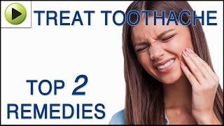 getlinkyoutube.com-Tooth Ache - Natural Ayurvedic Home Remedies