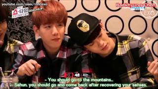 getlinkyoutube.com-Exo Skinship Moments [Eng Sub]