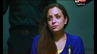 getlinkyoutube.com-فؤش في المعسكر - الحلقة العاشرة ( 10 ) الضحية الفنانة ريم البارودى - Foesh fel moaskar