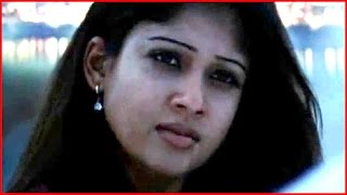 getlinkyoutube.com-Yaaradi Nee Mohini Tamil Movie - Nayanthara rejects Dhanush's   proposal