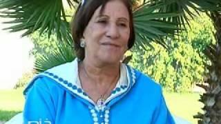 getlinkyoutube.com-بلال العربي في حوار مع الممثلة أمينة رشيد