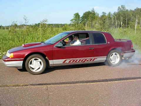 Ford Mercury Cougar >> 1990 Mercury Cougar Problems, Online Manuals and Repair Information