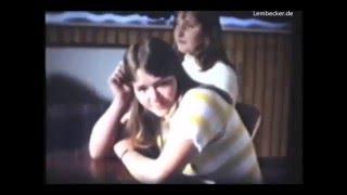 Klassenfahrt 1972 nach Berlin Laurentiusschule Lembeck