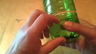 getlinkyoutube.com-Ловля на бутылку.Щука,окунь,судак.