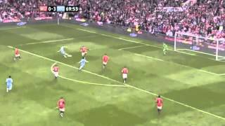 getlinkyoutube.com-Manchester City win again United 1-6 #MCSCI