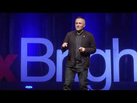Imagine Losing Every Night Out at 9:30 | Paul Richards | TEDxBrighton