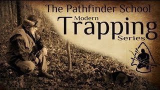 getlinkyoutube.com-Trap Sets  The Step Down Set  Modern Trapping Series Part 48