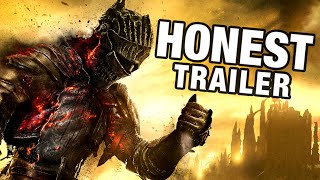 getlinkyoutube.com-DARK SOULS 3 (Honest Game Trailers)