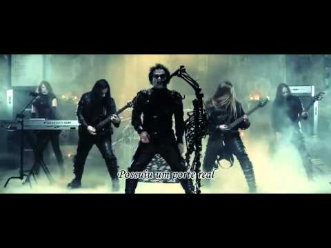 CRADLE OF FILTH - Lilith Immaculate Legendado (Pt-Br)