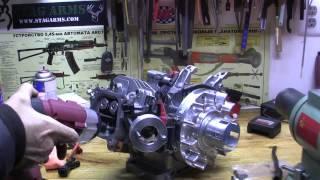 getlinkyoutube.com-Mounting TG-1 HI-FLOW racing head to your H.F. Predator engines