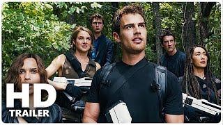 getlinkyoutube.com-Allegiant Trailer   Divergent 3   2016
