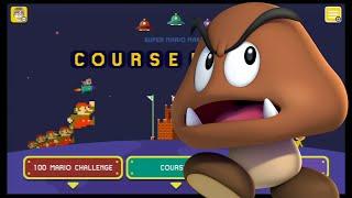 getlinkyoutube.com-Zagrajmy w Super Mario Maker odc. 4 Piękna i Bestia