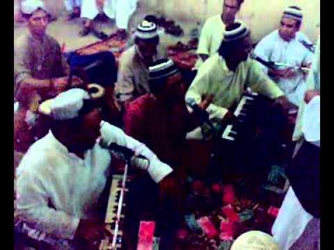 Khawaja-e-Mann Qibla-e-Mann - Qawali