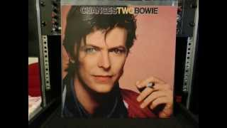 david bowie changes two track 1