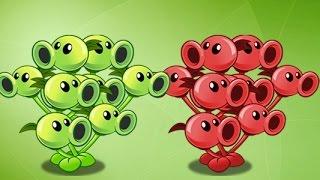 getlinkyoutube.com-Plants Vs Zombies 2 Fiesta de Piñata de Tripitidora