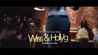 "getlinkyoutube.com-Wiss feat Holly'G "" Faudrait qu'on s'dise "" Part3 ( Kizomba )"