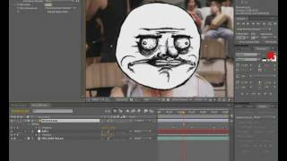 getlinkyoutube.com-TUTORIAL: How To Motion Track MEMEs Into Your Video Using After Effects CS4
