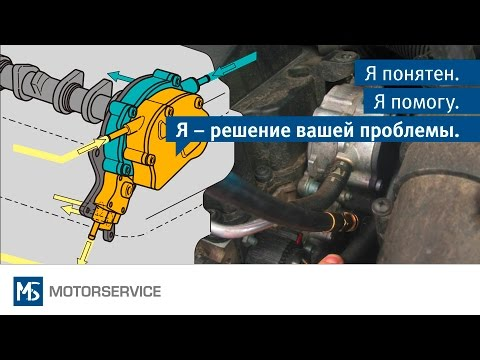 Вакуумные насосы -- Основные сведения - Motorservice Group