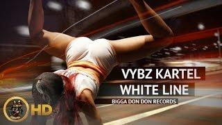 Vybz Kartel - White Line