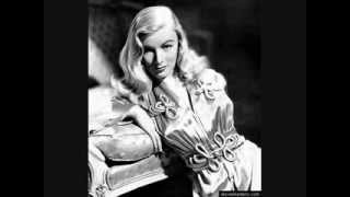 getlinkyoutube.com-An ASMR Biography... Veronica Lake: Hollywood Pin Up Queen, Movie Star, Schizophrenic