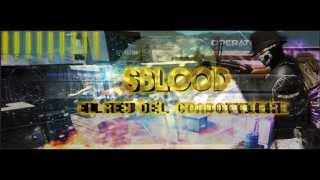 getlinkyoutube.com-SBlooD Lvl UP 100 Y Cerrando Bocas