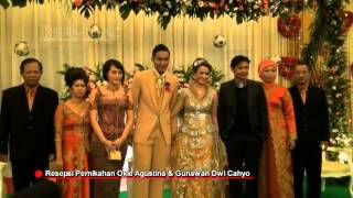 getlinkyoutube.com-Inilah Detik-Detik Okie Agustina Disalami Pasha