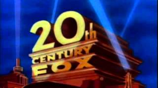 Ivory Way Productions/20th Century FOX Television (1982) Logos (Version #1)