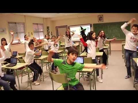 Lipdub CEIP MARTN BAR 270313